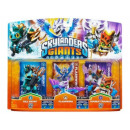 wholesale Consoles, Games & Accessories: Skylanders Gill Grunt Flashwing Double Trouble