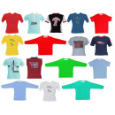 wholesale Fashion & Apparel: CHILDREN'S  T-Shirt SHIRTS T-Shirt FOR CHILDREN
