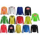 groothandel Sportkleding: Sportensweatshirts voor heren met joggingbroek met
