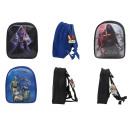 wholesale School Supplies: SCHOOL BACKPACKS FOR CHILDREN Star Wars 3D BAGS