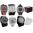 wholesale Accessories & Spare Parts: MALE ANALOGUE WATCHES. CLASSIC PACKS