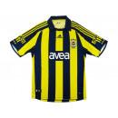 Polo Fußball Trikots Adidas Fenerbahce SK 152