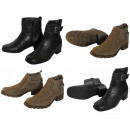 wholesale Shoes: LADIES BREECHES  SHOES ON SINCE LEATHER BOOTS