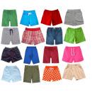 FUNNY CHILDREN SHORT PANTS FOR CHILDREN. MODELS