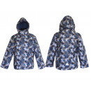 wholesale Coats & Jackets: JACKETS FOR WOMEN CHILDREN'S HOODS HEAT HOOD X