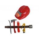 wholesale Toolboxes & Sets: SETS LITTLE TORCH  HELMET MONTER PAS 4 x TOOLS