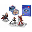 GAME Disney INFINITY 2.0 STARTER PACK PS4 GAME