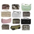 Großhandel sonstige Taschen:-DAMEN-TASCHEN KOSMETIK-TASCHEN