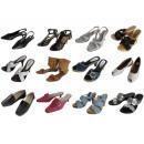 nagyker Cipő: Női cipők Pins naplopók fülek KOTURNIE