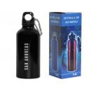 Bottiglie acqua bottiglie turistiche 0,37 L ...