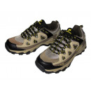 Women's shoes, leather sports shoes trekking