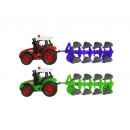 wholesale Models & Vehicles: BIG TRACTOR  MACHINE DRIVE CAR MOVING PARTS