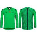 Adidas jerseys outfits voor voetbalscheidsrechters