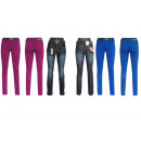 grossiste Vetement et accessoires: Pantalons en denim pour femmes Modèles de jeans lo