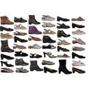 wholesale Shoes: Women's  leather shoes low heels sandals boots