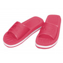 wholesale Shoes: Beach shoes  flip-flops to the pool for women pink