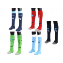 wholesale Socks and tights: Football socks SSC Napoli Diadora socks