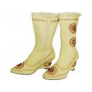 wholesale Shoes: KOZAKI WOMEN'S  SHOES ON BOTTLE BOTTOM 36-41
