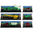 TRACTORS MACHINES  CARS TOYS toy cars CRANES