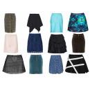Großhandel Röcke: kurze Röcke Röcke mischen quelle bon prix
