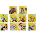 wholesale Magnets: Collectible Magnets Cartoons Movies Disney 7x7cm