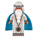 WITRUWIUSZ VITRUVIUS FIGUREN LEGO MOVIE ADVENTURE