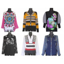 wholesale Fashion & Mode: Blouses tunics mix gala 36-46