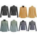 wholesale Shirts & Blouses: Women's shirts long sleeve blouses for women