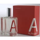 Großhandel Rasur & Enthaarung: ALPHABET CODE 100 ml After Shave