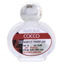Women's Perfume Coconut 13 ml
