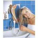 grossiste Meubles de salle de bains  & accessoires: DOUCHETTE LAVABO DOUBLE ENTREE
