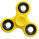 fidget spinner Uni Yellow