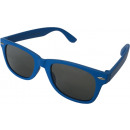 wholesale Sunglasses: Kids wayfarer sunglasses Lichtblau