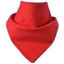 Großhandel Fashion & Accessoires:Bandana Uni Rot