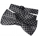 wholesale Ties: Fly kids boys anthracite grid