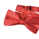 wholesale Ties:Fly kids boys red dots