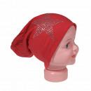 ingrosso Ingrosso Abbigliamento & Accessori: I bambini Beanie  strass Stella Rossa L