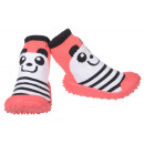 wholesale Shoes: Baby Slippers Bear Rosa 19