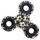 grossiste Jouets: fidget hand  spinner tachée-Football