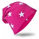 mayorista Ropa / Zapatos y Accesorios: Los niños Beanie  pequeña estrella de color magenta