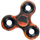 fidget hand spinner Colorful brown