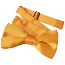 Großhandel Krawatten: Fliege Kinder Jungen Orange