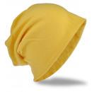 ingrosso Ingrosso Abbigliamento & Accessori:Beanie Giallo S