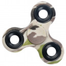 fidget hand spinner glas-in-Green