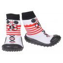 grossiste Chaussures: Bébé Chaussons  Schwimmreifen Rouge 20