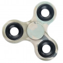 fidget hand spinner couleur sable