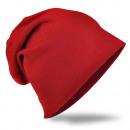 hurtownia Fashion & Moda:Beanie Red L