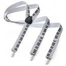 wholesale Belts: Long braces Y shape style colorful 17
