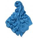 wholesale Scarves & Shawls:Stole XXL light blue