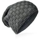 mayorista Ropa / Zapatos y Accesorios:Knit Beanie antracita